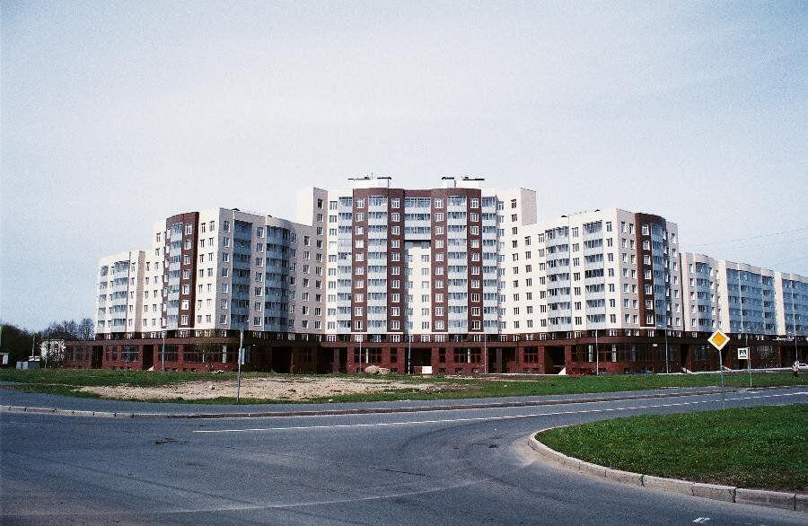 те, жилой комплекс университетский петергоф фото отзывы рейтинг